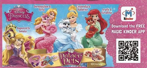 ueei disney princess